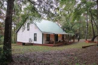 Rural Residential