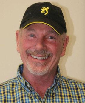 John C. Baker Jr.
