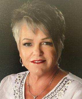 Kathy Fredrickson